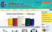 United Yoram Distributors Inc.